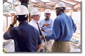 Construction Administration Management