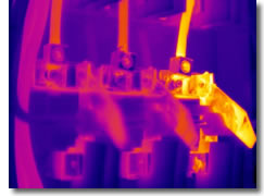 Infrared Scanning