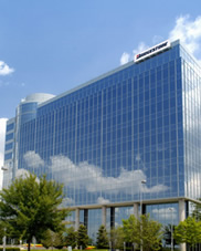bridgestone firestone building