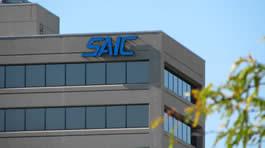 SAIC building