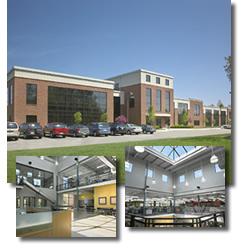 Hyland Software building