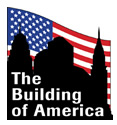 The Building of America logo